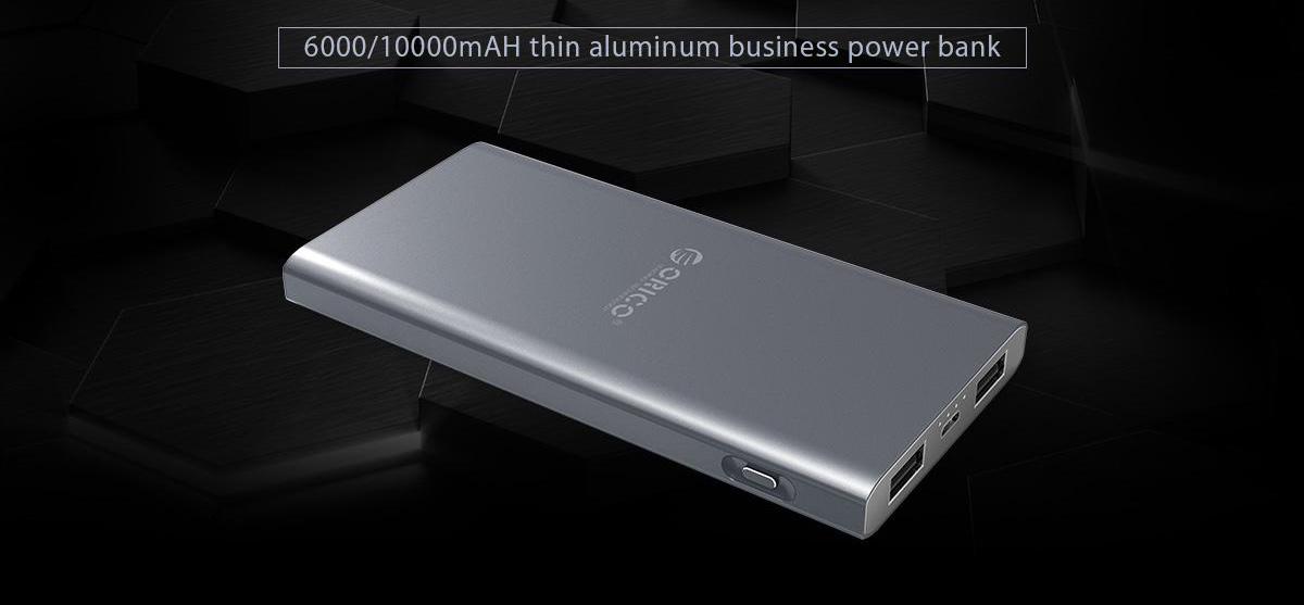 Pin dư phòng Orico M6000