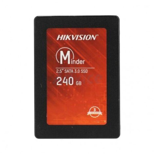 HS-SSD-Minder(S)/240G