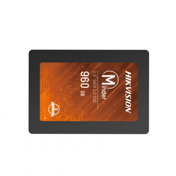 HS-SSD-Minder(S)/960G